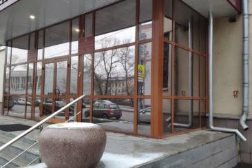 Тонировка стекол недорого в Москве