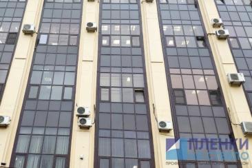 Компания по тонированию окон в Москве