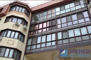 Тонирование стекол набирает популярность в Москве