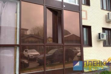 Тонировка домашних стекол приносит спокойствие и уют владельцам квартир
