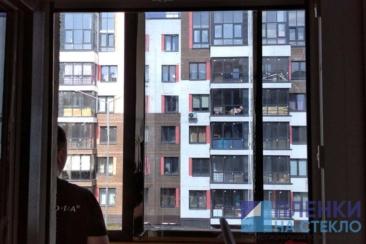 Вопрос тонировки окон в квартире в Москве - очень актуален