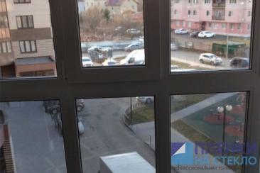 Тонировка стекол в квартире решает несколько задач
