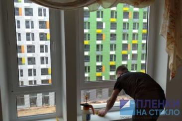 Качественная услуга по тонировки окон в Москве - Компания Пленки-на-стекло