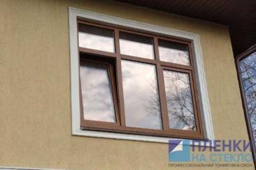 Затонировать стекло в квартире по адекватной цене